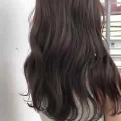 透明感 大人かわいい 大人ハイライト ロング ヘアスタイルや髪型の写真・画像