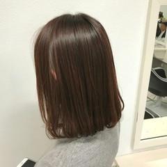 デート ワンカール ガーリー 艶髪 ヘアスタイルや髪型の写真・画像