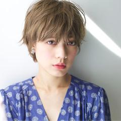大人女子 小顔 ニュアンス ナチュラル ヘアスタイルや髪型の写真・画像
