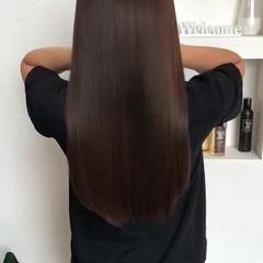 ヘアアレンジ ロング エレガント デート ヘアスタイルや髪型の写真・画像