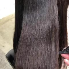 最新トリートメント ナチュラル 髪質改善トリートメント プリンセストリートメント ヘアスタイルや髪型の写真・画像