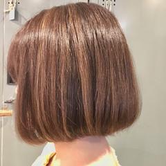 ハイライト 外国人風カラー 外国人風 ナチュラル ヘアスタイルや髪型の写真・画像