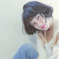 フェミニン モテ髪 ゆるふわ 愛され ヘアスタイルや髪型の写真・画像