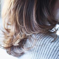 ナチュラル 外国人風カラー アッシュグレージュ アッシュ ヘアスタイルや髪型の写真・画像