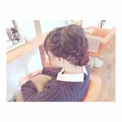 コンサバ モテ髪 愛され ヘアスタイルや髪型の写真・画像