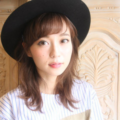 秋 女子会 リラックス デート ヘアスタイルや髪型の写真・画像