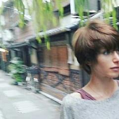 フェミニン ベリーショート おフェロ 透明感 ヘアスタイルや髪型の写真・画像