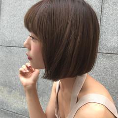 エフォートレス ヘアアレンジ オフィス フェミニン ヘアスタイルや髪型の写真・画像