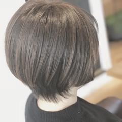 ハイライト ナチュラル 大人女子 暗髪 ヘアスタイルや髪型の写真・画像