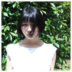 デート アウトドア パーマ オフィス ヘアスタイルや髪型の写真・画像