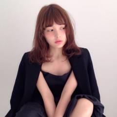フェミニン ナチュラル モテ髪 大人かわいい ヘアスタイルや髪型の写真・画像