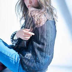 ナチュラル かわいい 大人かわいい フェミニン ヘアスタイルや髪型の写真・画像