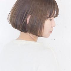 大人女子 こなれ感 グラデーションカラー ニュアンス ヘアスタイルや髪型の写真・画像