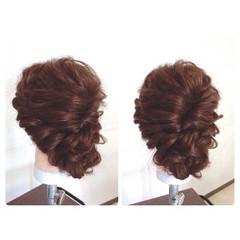 ヘアアレンジ 前髪あり ショート アッシュ ヘアスタイルや髪型の写真・画像