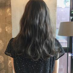 透明感 リラックス 秋 女子会 ヘアスタイルや髪型の写真・画像