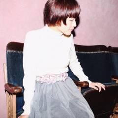愛され ショート フェミニン コンサバ ヘアスタイルや髪型の写真・画像
