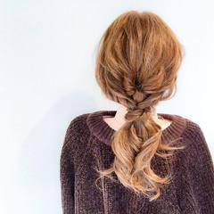 ショート オフィス ロング デート ヘアスタイルや髪型の写真・画像