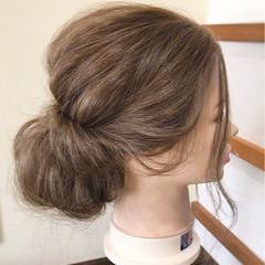 和装 結婚式 ヘアアレンジ 成人式 ヘアスタイルや髪型の写真・画像