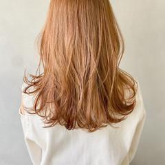 ミディアム ヘアアレンジ 大人かわいい ナチュラル ヘアスタイルや髪型の写真・画像