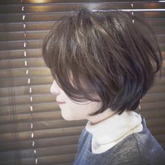 黒髪 ナチュラル ワンレングス ヘアアレンジ ヘアスタイルや髪型の写真・画像