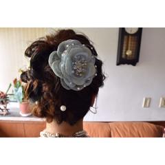 ゆるふわ ミディアム 大人女子 ショート ヘアスタイルや髪型の写真・画像