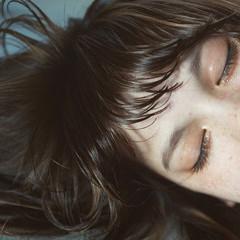 パーマ アッシュ 大人かわいい ボブ ヘアスタイルや髪型の写真・画像