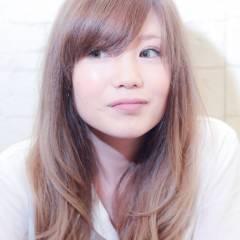 外国人風 グラデーションカラー 愛され コンサバ ヘアスタイルや髪型の写真・画像
