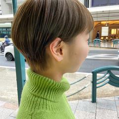 大人ショート 大人ヘアスタイル ショートヘア まとまるボブ ヘアスタイルや髪型の写真・画像