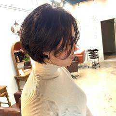 大人かわいい ゆるふわ パーマ エレガント ヘアスタイルや髪型の写真・画像