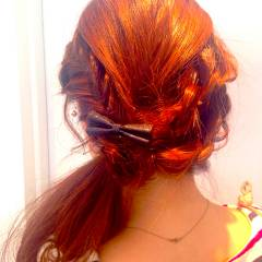 ナチュラル 巻き髪 ロング ヘアスタイルや髪型の写真・画像