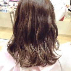 ロング 黒髪 秋 モード ヘアスタイルや髪型の写真・画像