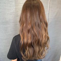 ハイライト 大人ハイライト ニュアンスヘア ブランジュ ヘアスタイルや髪型の写真・画像