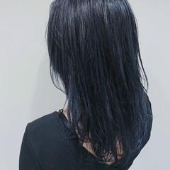 ナチュラル ロング 極細ハイライト 外国人風カラー ヘアスタイルや髪型の写真・画像