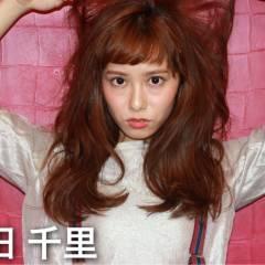 マルサラ ゆるふわ ロング フェミニン ヘアスタイルや髪型の写真・画像