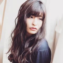 大人女子 大人かわいい ナチュラル フェミニン ヘアスタイルや髪型の写真・画像