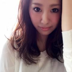 大人かわいい 渋谷系 ロング ストリート ヘアスタイルや髪型の写真・画像
