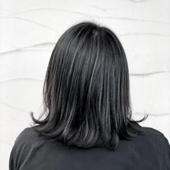 ボブ スポーツ オフィス アウトドア ヘアスタイルや髪型の写真・画像