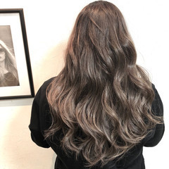 デート スポーツ アンニュイほつれヘア エレガント ヘアスタイルや髪型の写真・画像