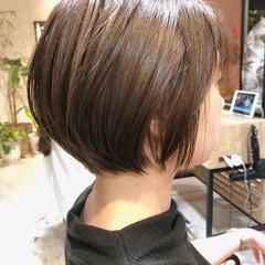 スポーツ ヘアアレンジ ショート デート ヘアスタイルや髪型の写真・画像