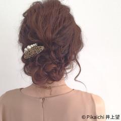 ショート ラフ ロング ヘアアレンジ ヘアスタイルや髪型の写真・画像
