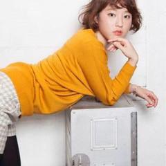 エアリー ゆるふわ キュート ガーリー ヘアスタイルや髪型の写真・画像
