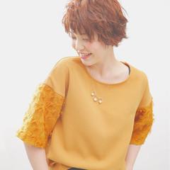 エレガント 上品 ヘアアレンジ ショートボブ ヘアスタイルや髪型の写真・画像