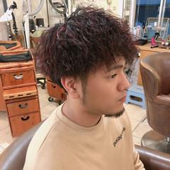 メンズ ショート メンズヘア ストリート ヘアスタイルや髪型の写真・画像