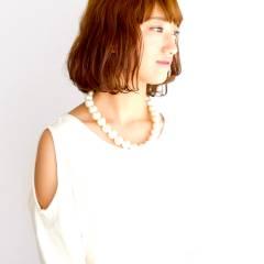 グレージュ 艶髪 ゆるふわ 大人女子 ヘアスタイルや髪型の写真・画像