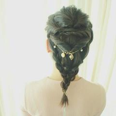 ゆるふわ ミディアム 大人かわいい ショート ヘアスタイルや髪型の写真・画像