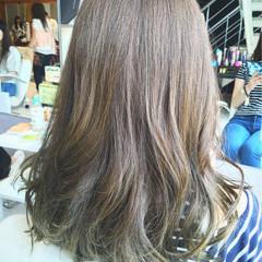 ヘアアレンジ ストリート 外国人風 マット ヘアスタイルや髪型の写真・画像