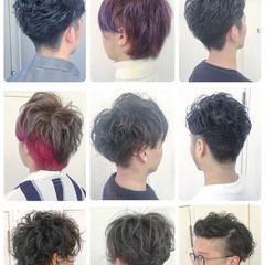 ショート ストリート 坊主 ボーイッシュ ヘアスタイルや髪型の写真・画像