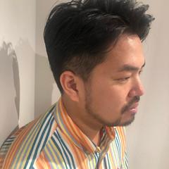 メンズスタイル ショート メンズヘア モード ヘアスタイルや髪型の写真・画像