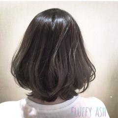 ゆるふわ グラデーションカラー 外国人風 フェミニン ヘアスタイルや髪型の写真・画像