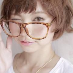 ナチュラル 丸顔 ゆるふわ 大人かわいい ヘアスタイルや髪型の写真・画像